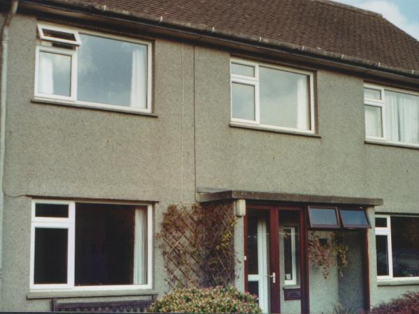 Mums House